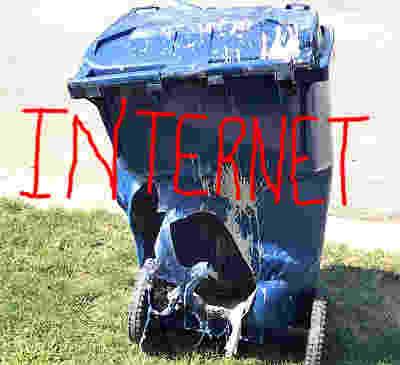 [image: a trash bin]