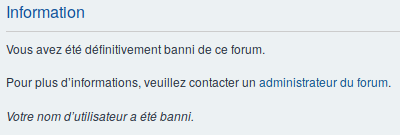 [image: a message showing my account is banned]